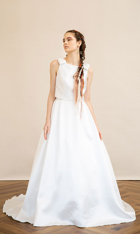 wedding dress | ザ・ドレスカンバス (the dress CANVAS)